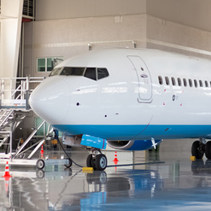 Trapos sector aeronáutico