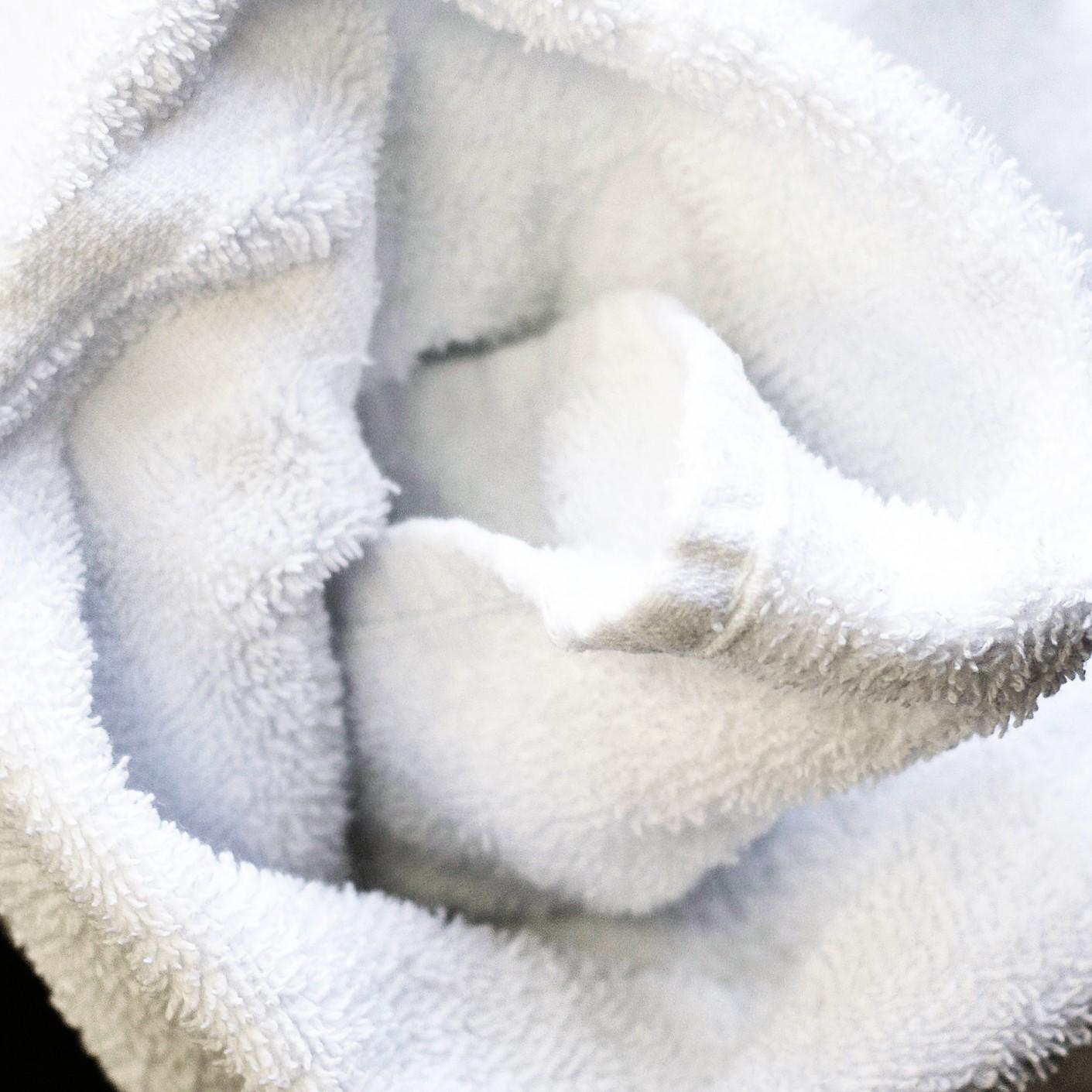 215 – Trapo blanco toalla