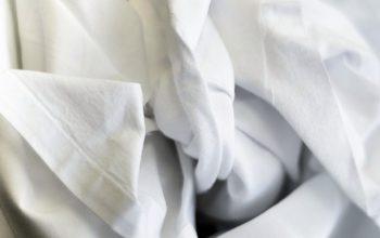 Trapo blanco sábana (segunda)